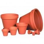 deroma clay pots